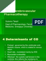 Farmakologi Kardiosebrovaskular