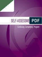 ccp self assess tool 2008 princess
