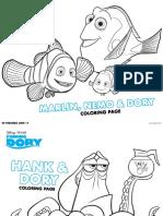Findingdory PDF