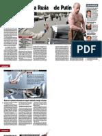 El resurgir de la Rusia de Putin (Capital, Diciembre 07)