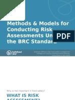 BRC Risk Assessment
