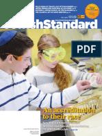 Jewish Standard, June 17, 2016