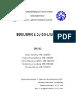 Relatório ELL
