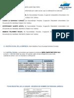 Aduanas -Trabajo Grupal-transporte Maritimo