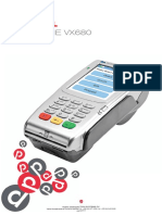 Manual Verifone 680