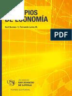 2014 Burneo Principios de Economía