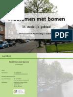 R.ploemen_Problemen Met Bomen in Stedelijk Gebied (Mei10)