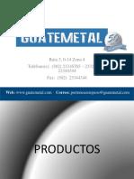 Guatemetal