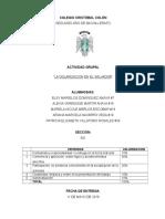 La Dolarizacion en El Salvador
