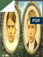 Jacinta y Francisco Predilectos de Fatima - Juan S. Cla Diaz
