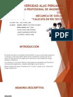 Diapositiva Suelos 2016 Ing Flores Cano Terminado