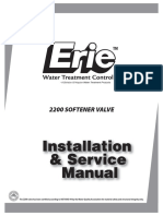 Erie Maintenance Manual