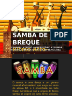 Samba de Breque