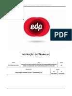 IT.dt.PDN 03.14.011 - Preenchimento Do Check List Para Inspeção