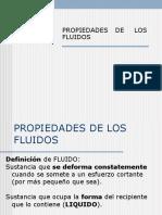 U02 Propiedades de Los Fluidos 16 I