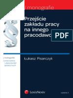 Przejscie Zakladu Pracy - Fragment 2014