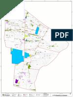 Mapa Equipamiento Urbano Recoleta
