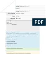 Examen Parcial - Semana 4 - Teoria de Las Organizaciones 2 Intento