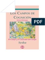 Los Campos de Cognicion - Sesha - Segunda Edicion - Marzo 2014