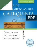 2850 CatTboxLdrGde Spanish