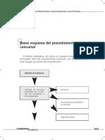 proceso concursal