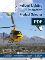 Heliport Product Selector
