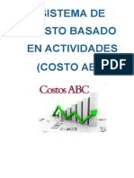 Costos ABC Monografia