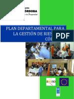 Plan DepartamentalGR CORDOBA 1