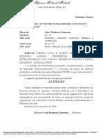 Direito de Visita - Stf - Acórdão