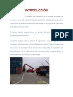 Logistica y Distribución