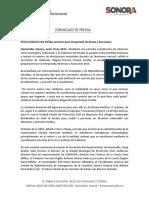 16/06/16 Prevé Gobierno del Estado acciones para temporada de lluvias y huracanes -C.061669