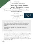 William Mahoney v. Board of Trustees, Boston Shipping Association-International Longshoremen's Association, Afl-Cio Pension Plan, 973 F.2d 968, 1st Cir. (1992)