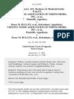 51 soc.sec.rep.ser. 522, Medicare & Medicaid Guide P 44,573 Visiting Nurse Association of North Shore, Inc. v. Bruce M. Bullen, Visiting Nurse Association of North Shore, Inc. v. Bruce M. Bullen, 93 F.3d 997, 1st Cir. (1996)