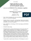 21 Employee Benefits Cas. 2492, Pens. Plan Guide (Cch) P 23939p Leo Vartanian v. Monsanto Company, 131 F.3d 264, 1st Cir. (1997)
