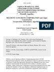 21 Employee Benefits Cas. 2935, Pens. Plan Guide (Cch) P 23942c Massachusetts Carpenters Central Collection Agency v. Belmont Concrete Corporation and Algar Construction Corporation, 139 F.3d 304, 1st Cir. (1998)
