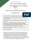 Zenaida Garc A-Ayala v. Lederle Parenterals, Inc., 212 F.3d 638, 1st Cir. (2000)