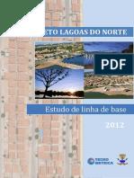 Pln Estudo de Linha de Base 2013