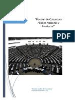 DOSSIER DE COYUNTURA NACIONAL Y PROVINCIAL 10 DE JUNIO DE 2016.pdf