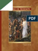 Libro de Mormón - Manual Del Alumno