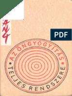 Chang - Az Öngyógyítás Teljes Rendszere