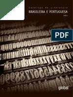 Catalogo Literatura Brasileira e Portuguesa