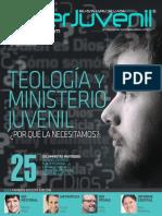 ministerio juvenil