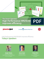 High Performance Hmi Scada Improves Efficiency Ge December