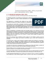 Economía Argentina - Módulo 3