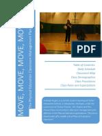 rogers- classroom management plan