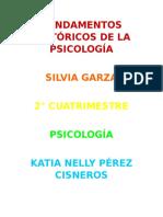 Fundamentos de La Psicología-katia