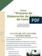 Tecnología del azúcar de caña.pptx