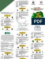 Brochure Escursioni Nell'Oasi Di Pannarano 2010