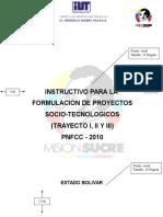 Formulario de Proyecto c.civil