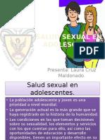 saludsexualenadolescentes-140703230446-phpapp02